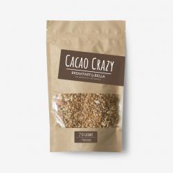 Cacao Crazy Granola