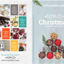 Print Christmas Guide Package