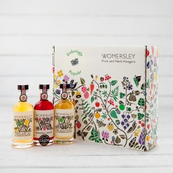 Enduringly Popular Fruit Vinegar Gift Box