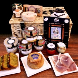 The British Artisan Hamper