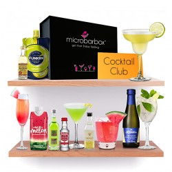 Cocktail Club Gift Subscription