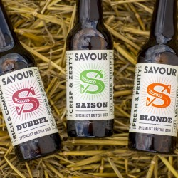 Farmhouse Beer Gift Pack