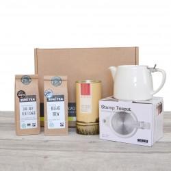 Suki Tea Box