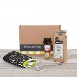 Time For Tea Gift Box