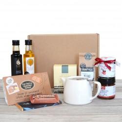Home Sweet Home Food Box