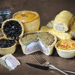 The Family Collection - Pork Pie Box