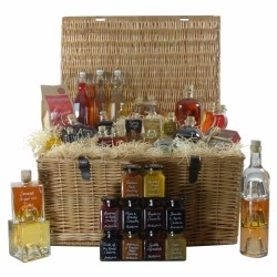 Huge Demijohn Hamper