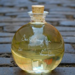 A Ball of Marmalady Gin (Personalisation available)