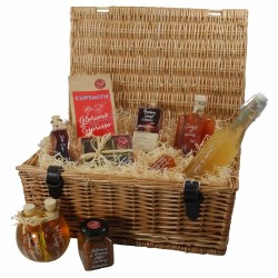 Medium Demijohn Hamper
