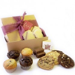 Office Sweet Treats Hamper