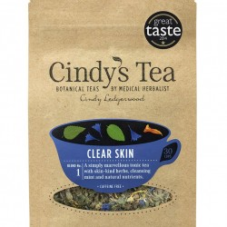 Clear Skin Tea Regular Pouch - 30 mugs