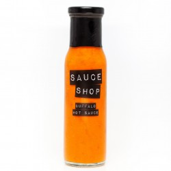 Buffalo Hot Sauce (2 Pack)