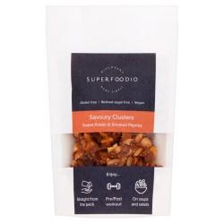 Savoury Clusters – Smoked Paprika