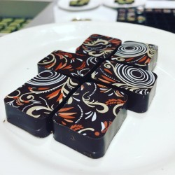Salted Caramel Chocolates (12 Chocolates)