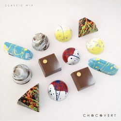 Chocovert Classic Chocolate Box