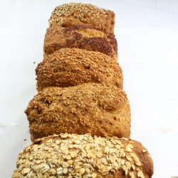 Craft Loaves of Bread Selection (Gluten free, Vegan, Soya free)