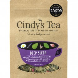02 Deep Sleep Tea