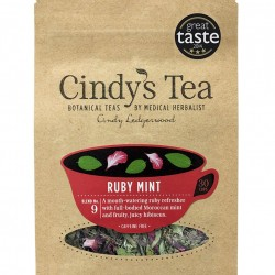 09 Ruby Mint - 30 servings