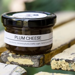 Handmade Plum Fruit Cheese
