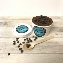 Vegan Edible Cookie Dough - Choc Fudge Brownie & Choc Chip