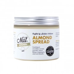 Creamy Almond Spread (2 jars)