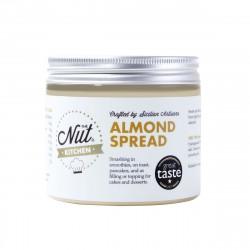 Creamy Almond Spread (2 jars)