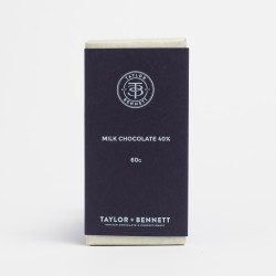 Artisan Milk Chocolate Bars 40% (2 bars)