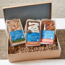Vegan & Gluten-free Loaf Selection Box