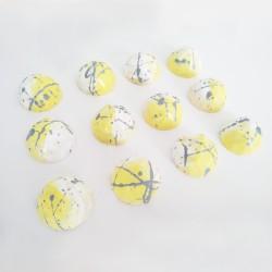 Lemon Meringue White Chocolate Box