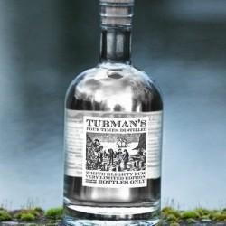 Tubman's White Rum