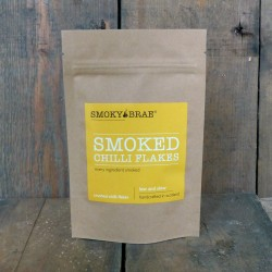 Smoked Chilli Flakes