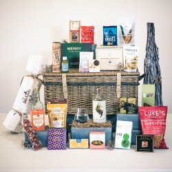 Luxury Healthy Christmas Hamper