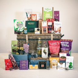 Luxury Vegan Christmas Hamper