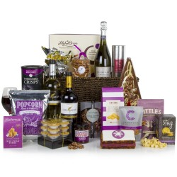 A Touch of Class Basket - Christmas Hamper