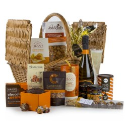 Fireside Feast Christmas Hamper