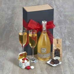 Fabulous Fizz and Chocolates Hamper