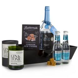 Gin O'Clock Luxury Gin Hamper