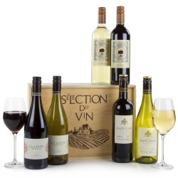 Six of the Best - Fine Wine Hamper