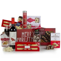The Christmas Crate - Festive Hamper
