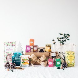Happy Healthy Christmas Hamper