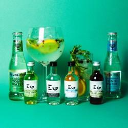 Edinburgh Gin Cocktail Set