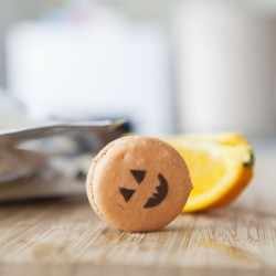 The Halloween Macaron Making Kit Bundle