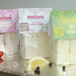 The Happy Hour Collection - Gourmet Marshmallows Gift Box