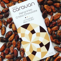 Ashaninka Criollo Chocolate - Bean to Bar (4 bars)