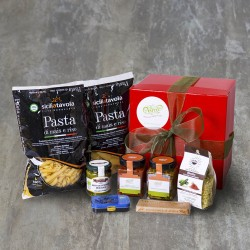 Italian Gluten Free Goodies Hamper