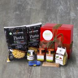 Italian Gluten Free Goodies Hamper