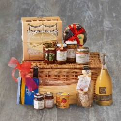 'Buon Anno' New Year's Eve Celebration Hamper