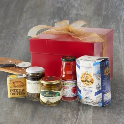 Pizza Kit Hamper