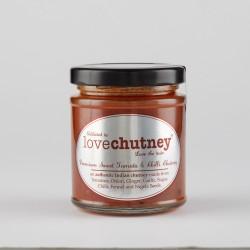 Lovechutney Premium Sweet Tomato & Chilli Chutney