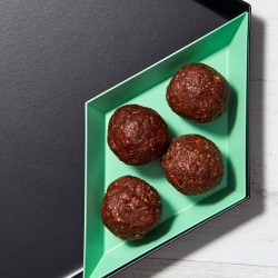 Nut Nut Energy Balls, Peanut, Almond, Coconut and All Spice